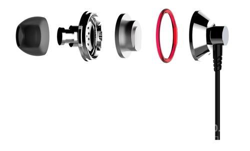 动圈动铁耳机是什么?他们有什么优点