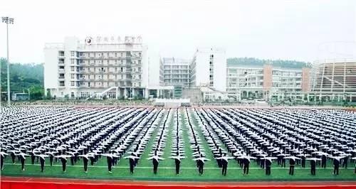 2016深圳高中录取线公布,这所学校竟然深户比西青高中的图片