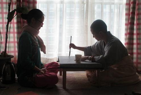 佛菩萨及护法神是怎样保护修行人的
