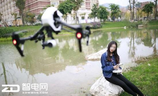 无人机炸机事故频发 真的是产品质量问题?-搜