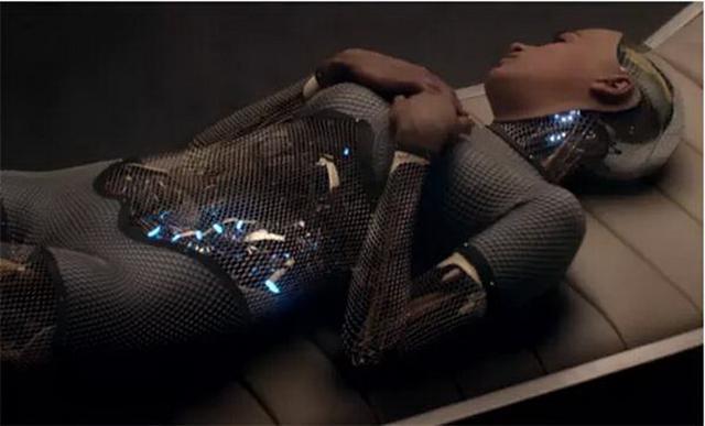 公公和媳妇儿的性爱故事_性爱机器人将取代人类伴侣 你们敢约吗?