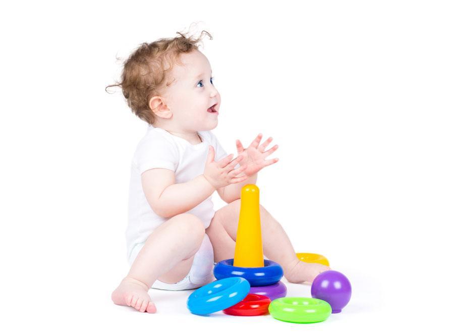 婴儿智力发育各时期有哪些表现?