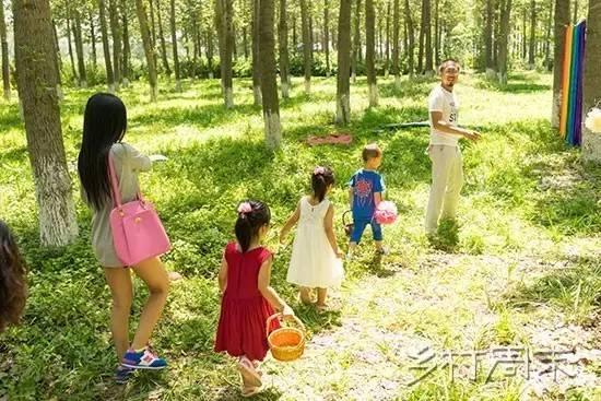 自然农法与自然教育
