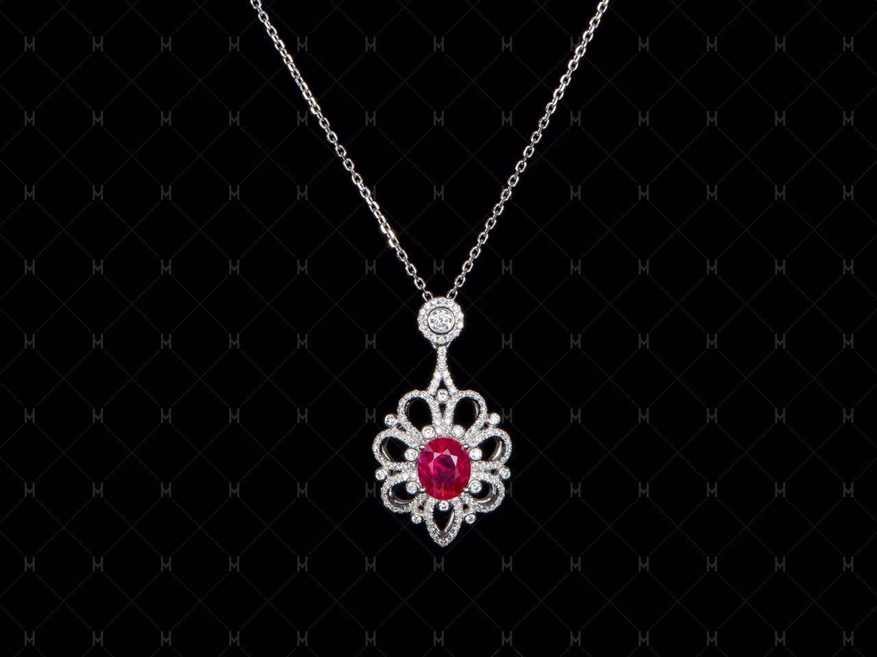 【珠宝秀场】特别推荐|那些铭刻仪式感的珠宝
