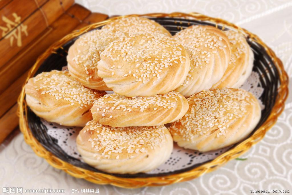 那里有教做烧饼的 老北京烧饼培训学校