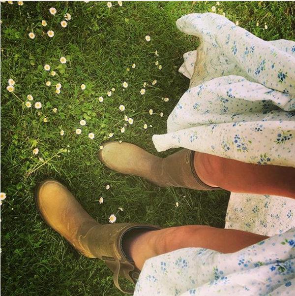 雨靴丶我的最爱 大姐穿上雨靴丶我好想日她 雨靴 ...