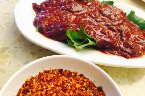 家和兴食堂(潮汕牛肉火锅)