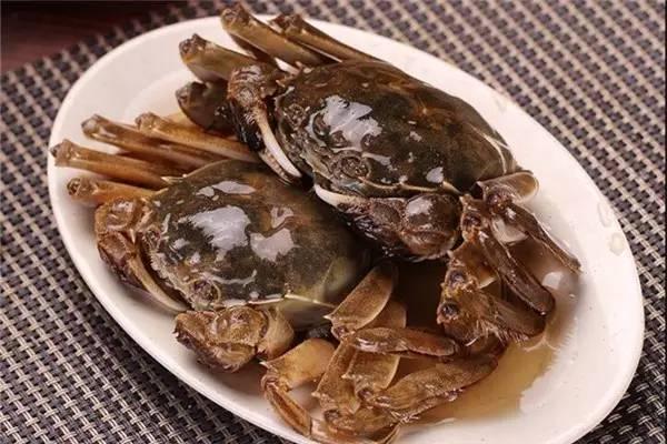 醉虾炝蟹可以烧熟吃吗