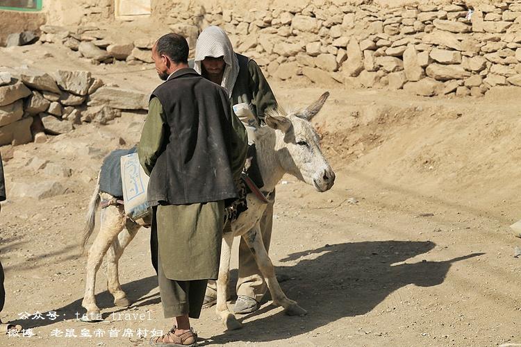 阿富汗喀布尔:在一位阿富汗检察官家做客(阿富汗连载3) - 老鼠皇帝首席村妇 - 心底有路,大爱无疆
