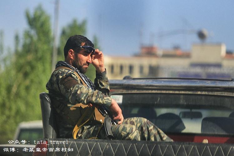 阿富汗安全形势严峻连中学都警卫森严严禁采访(阿富汗连载2) - 老鼠皇帝首席村妇 - 心底有路,大爱无疆