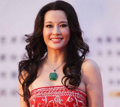 中国翡翠女人琅琊榜单图片