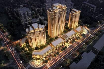 刘嘉玲上海豪宅_2007年,5000万元购入的上海超级豪宅\