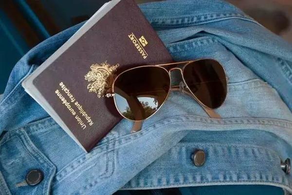 纯干货丨出境旅游,护照丢了怎么办?