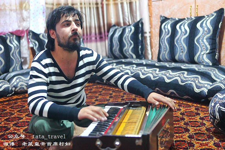喀布尔:跟阿富汗著名歌星一起在大土豪家做客(阿富汗连载4) - 老鼠皇帝首席村妇 - 心底有路,大爱无疆
