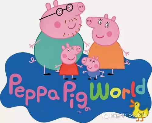 如果孩子英文入门困难,为什么不试试动画片PeppaPig?