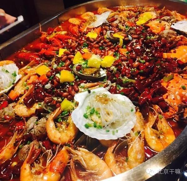 陇南特色地图来啦!一条微信带你吃遍美食百慕吃货美食的望京图片