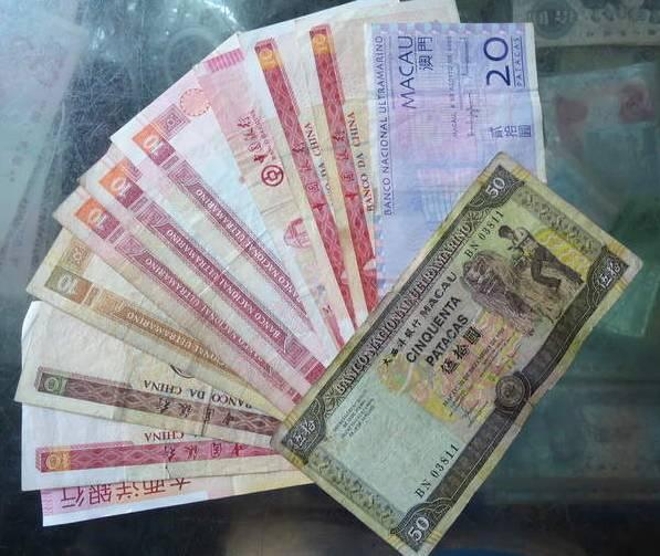 澳门元兑换美元汇率_2016年7月汇率: 1澳门元=0.8379人民币元 1人民币元=1.