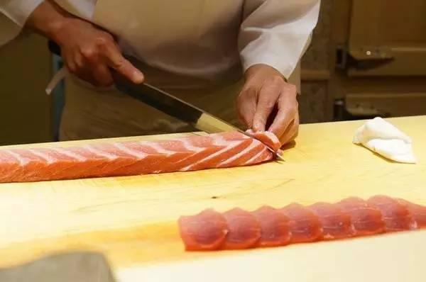 寿司控必看|高级寿司店推荐