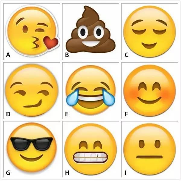 疯狂动物城》 化身 emoji的朱迪