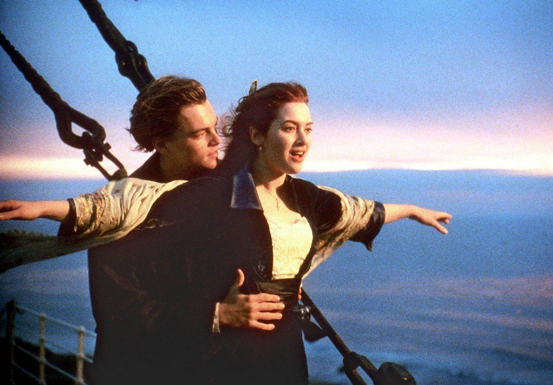 第九名:泰坦尼克号图片