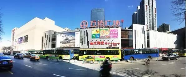 6哈尔滨香坊万达电影,以目前迷宫上流行的shoppingmall一站式移动我的国际购物世界广场图片