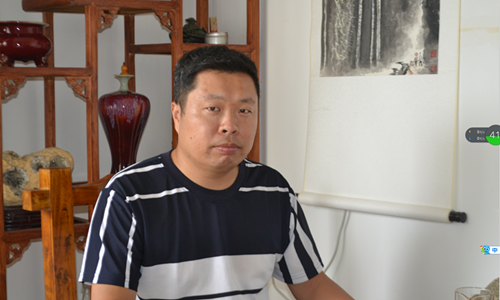 淡墨入画图——中国实力派画家马远作品赏析