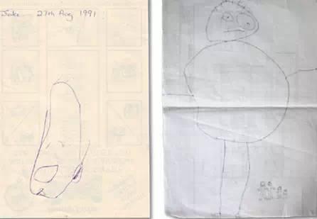 【亲子育儿】原来孩子是这样进化成艺术家的!