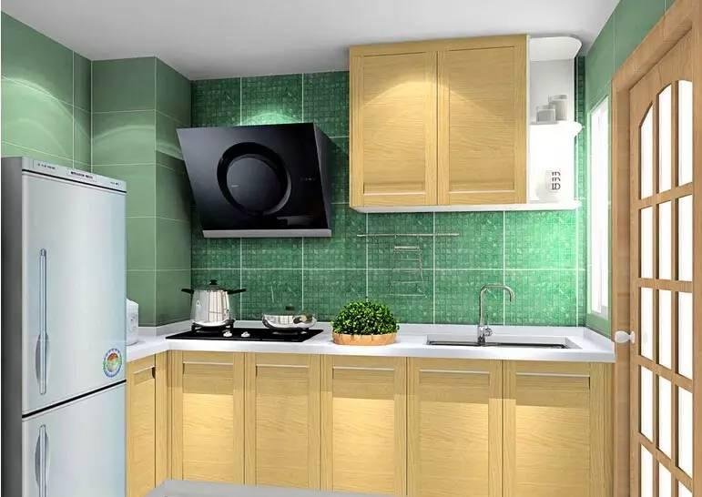 6平米厨房装修要多少钱
