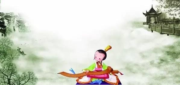 【麦田书单】适合孩子暑假阅读的国学书籍