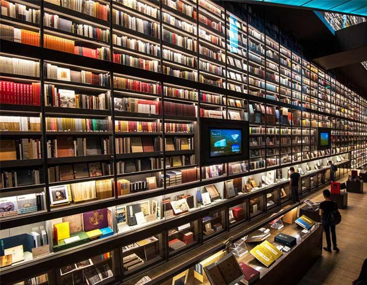 艺术 正文  一说到深圳的图书馆,估计大家第一时间想到的是深圳图书馆图片