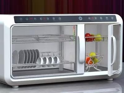 2019消毒柜排行榜_厨房家电怎么选 物有所值最关键