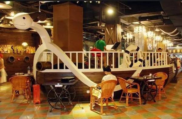 主题餐厅,贩卖「主题」过后,餐厅怎么做下去?