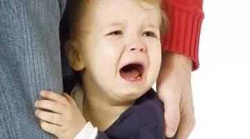 父母常对宝宝发脾气,伤害竟有这么大?现在看还来得及!