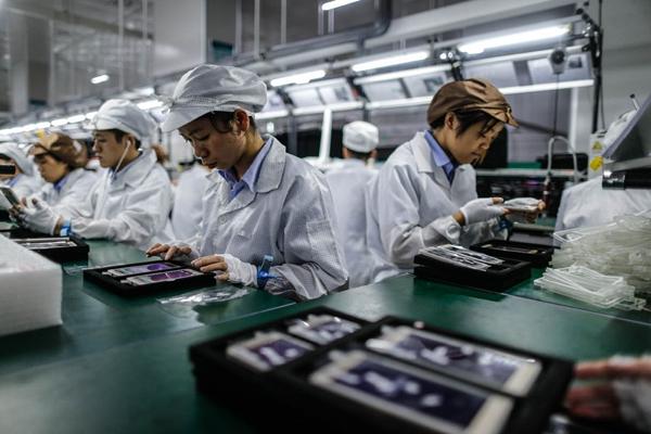 中国制造业的大船不能沉!_搜狐科技_搜狐网