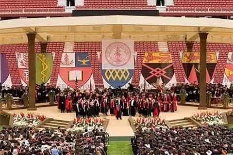 斯坦福大学毕业演讲