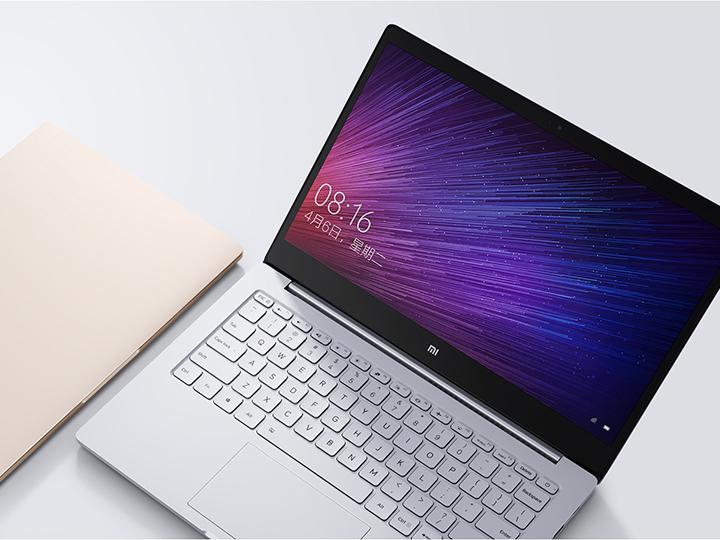 小米笔记本Pro顶配版首降价 6899元图片