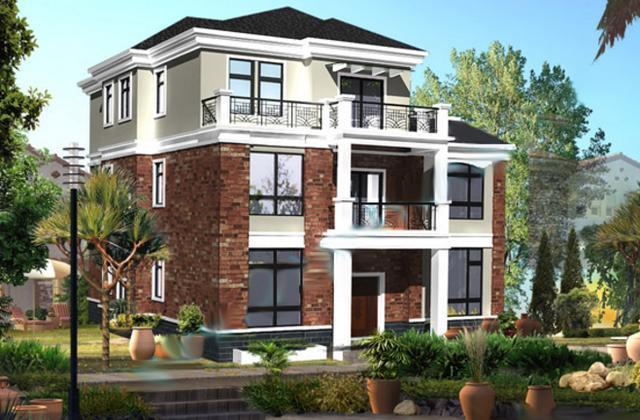 房子8x12设计图片