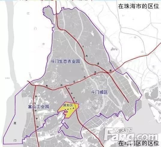 乾务镇规划图