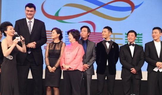 [文化] 中国人平均身高全球排名第90位(双语)