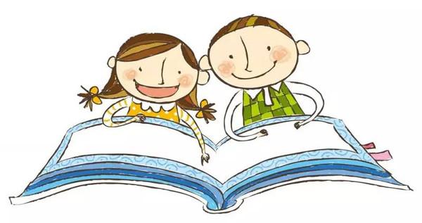 培养孩子读书的兴趣