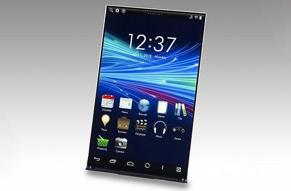 手机屏幕材质有哪些 不同材质屏幕竟有如此大的差别