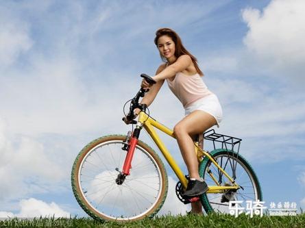 如何骑行才能达到最佳减肥效果