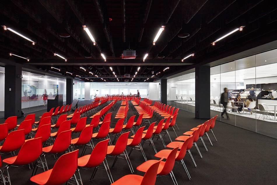 3M办公室装修也用3M?!工装室内设计论坛图片