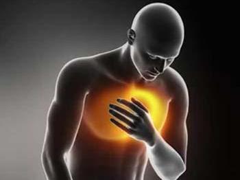 〔致命的胸痛〕一定要小心这三种胸痛!