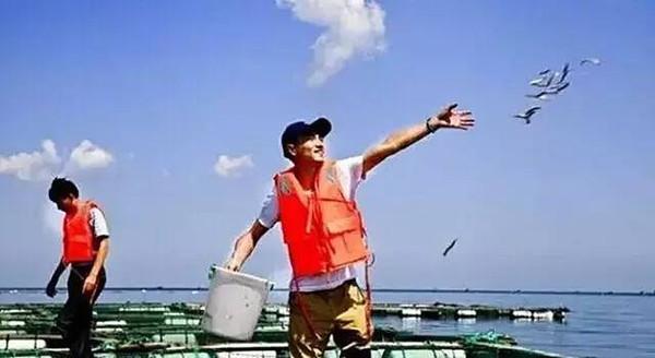 7日游|?920起?威海、烟台、蓬莱长岛、海驴岛、海上乐园豪华亲子游