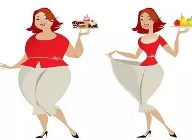 为啥别人怎么吃都不胖,而你喝口水都胖