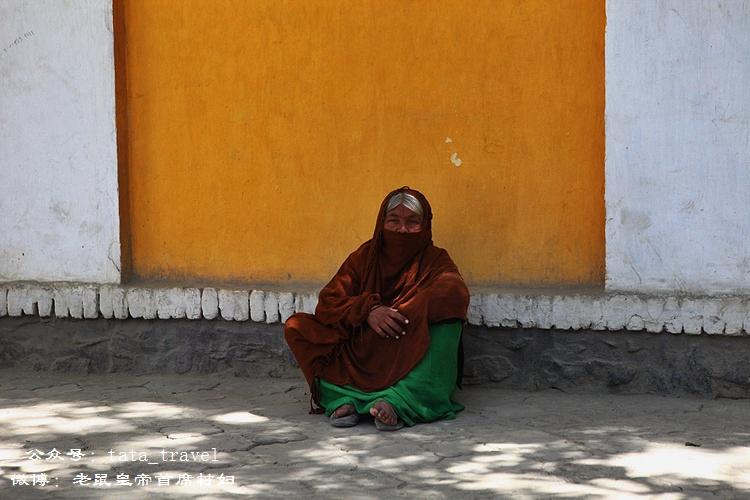 阿富汗:最容易遭遇恐袭的市场依然鲜活(阿富汗连载7) - 老鼠皇帝首席村妇 - 心底有路,大爱无疆