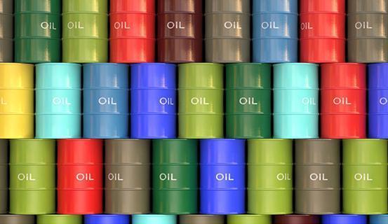 ...答 一桶石油有多少斤