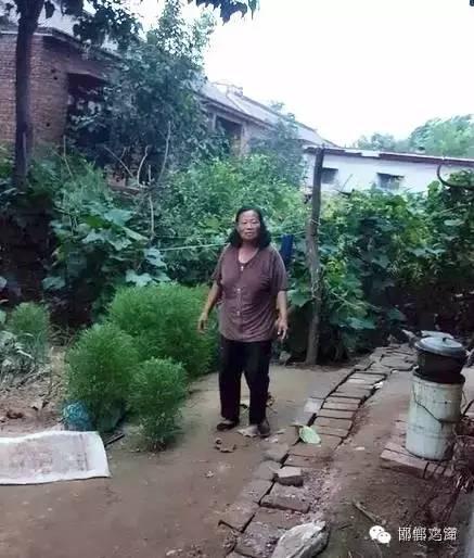 年获救村民感谢馆陶各界的救命之恩   网友爆料:曲周东牛屯村 ,村民