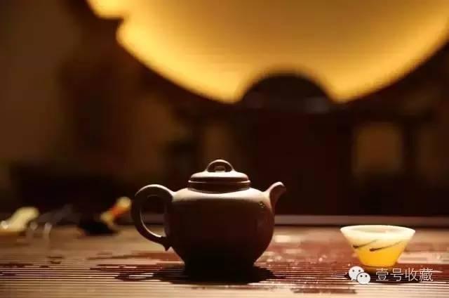 """""""茶""""的雅名俗称大全光听着就醉了!"""